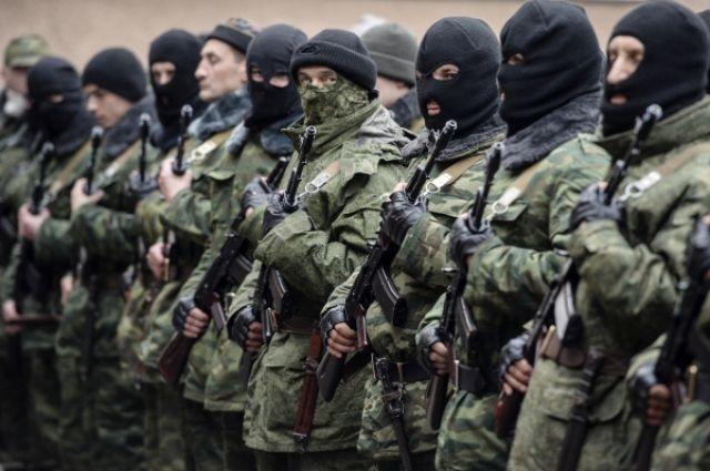 gvardiya1-1 Слухи что насильно забирают в армию Украина