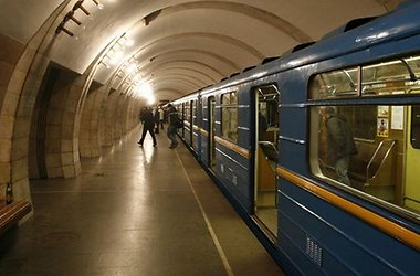 64207-1 Отказ от жетонов и замена проездных Киев