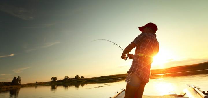 fishing-720x340 От чего зависит хороший улов Рыбалка