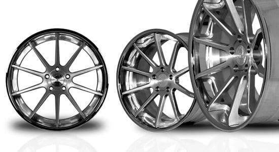 колёсные диски для автомобиля