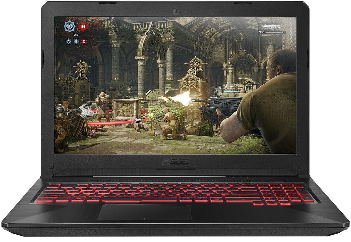 Asus TUF Gaming FX504GD-DM059
